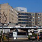 Image de Centre hospitalier du Mans
