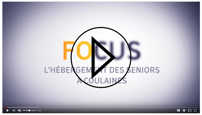 Focus maisons de retraite coulaines