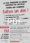 CCAS_appel au don pour Coulaines – Web